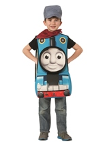 Thomas Deluxe 3D Boys Thomas And Friends Costume