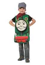 Percy Deluxe 3D Boys Thomas And Friends Costume