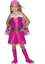 Barbie Super Sparkle Princess Power Costume