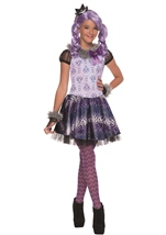Kitty Cheshire Girls Costume