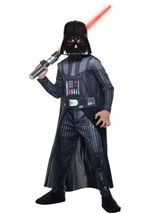 Darth Vader Boys Costume