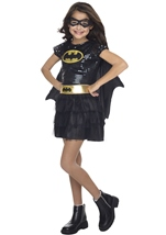Batgirl Girls Super Hero Costume