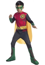 Photo Real Kids Robin Boys Costume