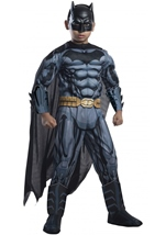 Batman Muscle Chest Boys Costume
