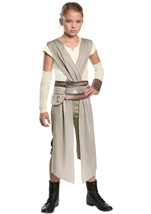 Hero Fighter Girls Star Wars Costume