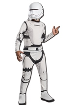 Flametrooper Star Wars Costume