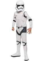 Stormtrooper Star Wars Boys Costume