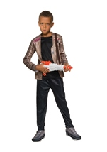 Battler Deluxe Boys Star Wars Episode 7 Costume