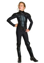 Katniss Hunger Games Girls Costume