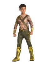 Aquaman Boys Dawn Of Justice Costume