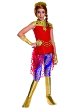 Holly O Hair Girls Ever After High Costume
