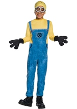 Kids Jerry Minion Boys Costume