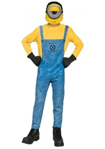 Kids Mel Minion Boys Costume