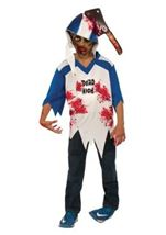Game Over Boys Costume