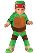 Raphael Ninja Toddler Costume