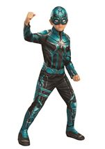 Yon Rogg Marvel Boys Costume