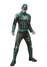 Yon Rogg Marvel Deluxe Men Costume