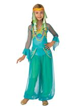 Arabian Dancer Girl Costume