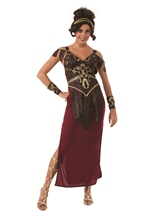 Medieval Warrior Women Costume