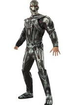 Avengers Ultron Deluxe Men Costume