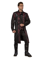Hawkeye Avengers Men Costume