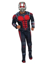 Ant Man Adult Deluxe Costume