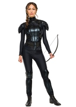 Katniss Hunger Games Woman Costume