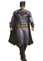 Batman Dawn Of Justice Men Deluxe Costume