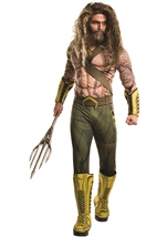 Aquaman Dawn of Justice Men Costume