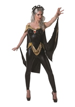 Storm Woman Sexy Catsuit Costume
