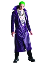 Suicide Squad Joker Men Deluxe Costume