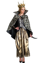Ravenna The Huntsman Woman Costume