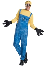 Dave Minion Men Costume