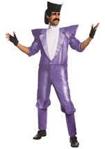 Balthazar Bratt Men Despicable 3 Costume