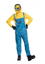 Adult Mel Minion Men Costume