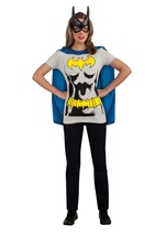 Batgirl Woman Costume