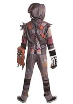 Casey Jones  Mutant Ninja Turtle Deluxe Boys Halloween Costume
