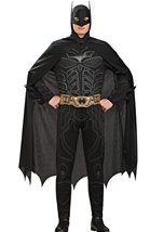 Men Batman The Dark Rises Costume