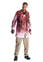 The Walking Dead Rick Grimes Men Costume