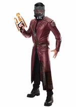 Star Lord Guardian Of Galaxy Men Costume
