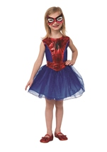 Spider Girl Marvel Classic Collection Costume