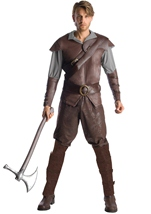 Snow White And The Huntsman Men Costume