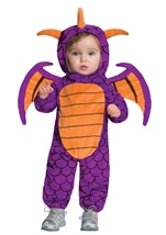 Skylanders Spyro Toddler Costume