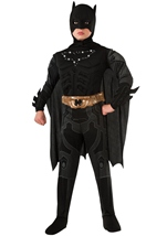 The Dark Knight Rises Batman Light Up Kids Costume
