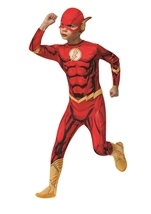 DC Comics Flash Boys Costume