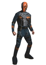 Batman Arkham Franchise Deathstroke Mens Costume