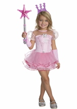 The Wizard of Oz Glinda The Good Witch Girls Costume