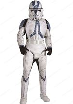 Clone Trooper Boys Deluxe Costume