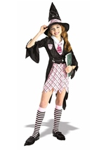 Charm School Witch Girls Costume
