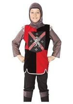 Knight Boys Medieval Costume